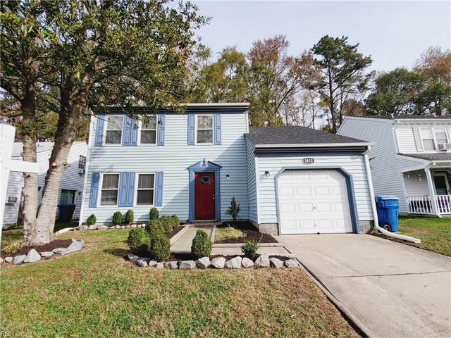 3852 Sherman Oaks Ave, Virginia Beach, VA 23456 (#10352116) :: Berkshire Hathaway HomeServices Towne Realty