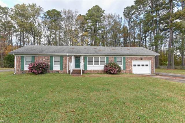 3142 Martin Johnson Rd, Chesapeake, VA 23323 (#10352118) :: Community Partner Group