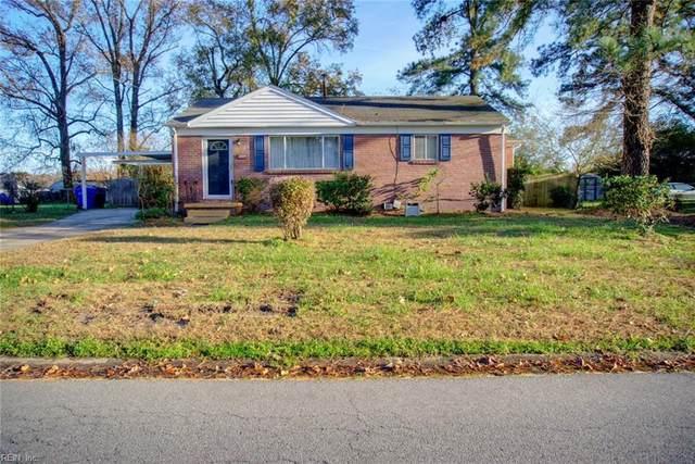 1009 Truman Rd, Suffolk, VA 23434 (#10352120) :: Momentum Real Estate