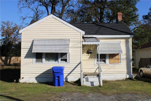 308 Webb St, Suffolk, VA 23434 (#10352124) :: Berkshire Hathaway HomeServices Towne Realty