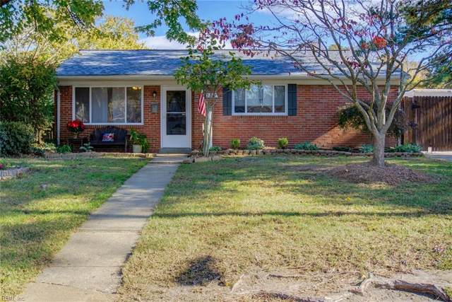 3332 Lusk St, Virginia Beach, VA 23464 (#10352126) :: Berkshire Hathaway HomeServices Towne Realty