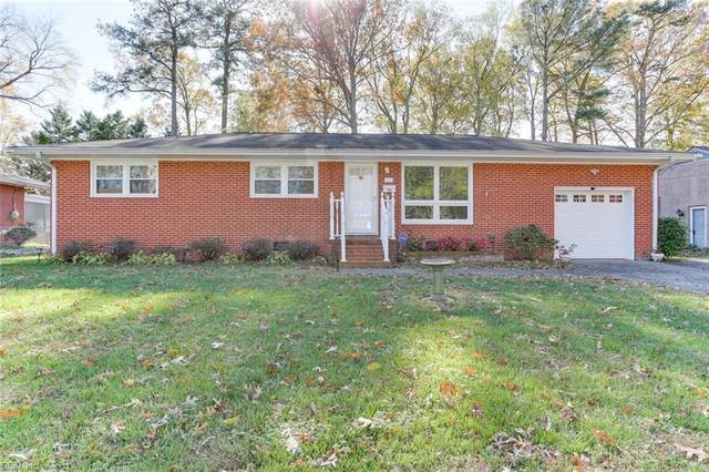 36 Bruton Ave, Newport News, VA 23601 (#10352131) :: Berkshire Hathaway HomeServices Towne Realty