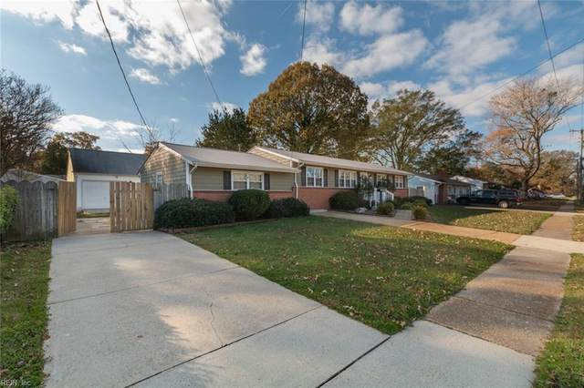 3209 Silina Dr, Virginia Beach, VA 23452 (#10352136) :: Avalon Real Estate
