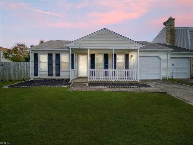 3305 Stoneshore Rd, Virginia Beach, VA 23452 (#10352144) :: The Kris Weaver Real Estate Team