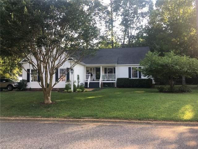 3000 Ashley Way, James City County, VA 23185 (#10352154) :: Berkshire Hathaway HomeServices Towne Realty