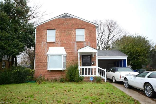 915 Middlesex Ave, Norfolk, VA 23523 (#10352163) :: Berkshire Hathaway HomeServices Towne Realty