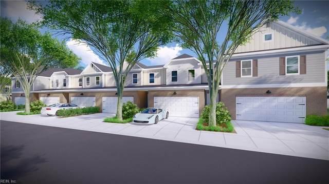 2512 Fieldsway Dr, Chesapeake, VA 23320 (#10352170) :: Berkshire Hathaway HomeServices Towne Realty