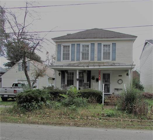 4305 Columbia St, Portsmouth, VA 23707 (#10352184) :: AMW Real Estate