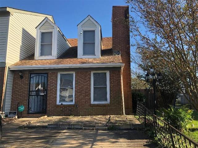 3923 Buchanan Dr, Virginia Beach, VA 23453 (#10352189) :: Berkshire Hathaway HomeServices Towne Realty