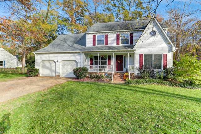 104 Stevens Ct, York County, VA 23693 (#10352192) :: Berkshire Hathaway HomeServices Towne Realty