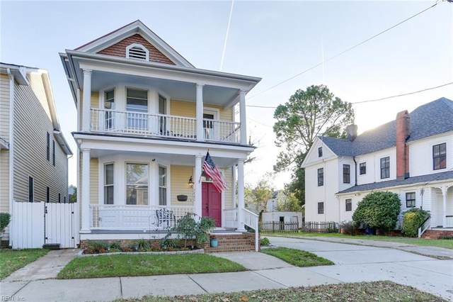 1043 Crawford Pw, Portsmouth, VA 23704 (#10352199) :: AMW Real Estate
