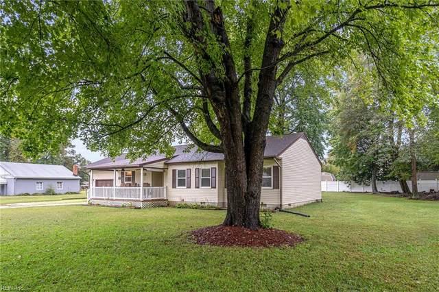 7213 Canal St, James City County, VA 23089 (#10352204) :: Atkinson Realty