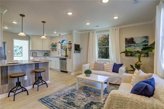 2700 Ryland Rd, Hampton, VA 23661 (#10352212) :: Berkshire Hathaway HomeServices Towne Realty