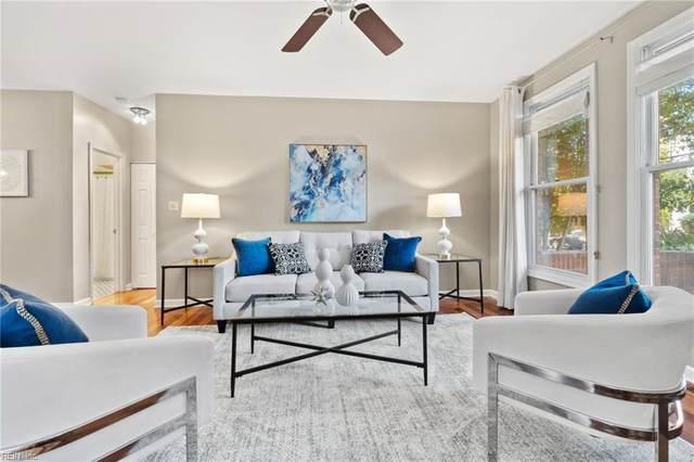 309 W Freemason St #1, Norfolk, VA 23510 (#10352225) :: Crescas Real Estate
