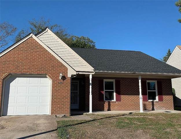 1161 Freehold Cls, Virginia Beach, VA 23455 (#10352227) :: Kristie Weaver, REALTOR