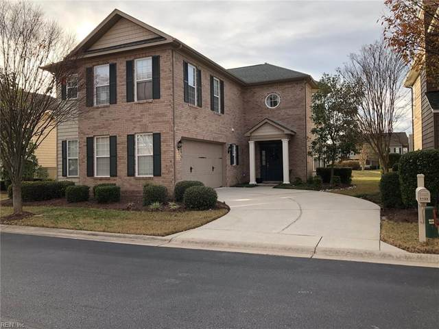 1133 Broadholme Pl, Virginia Beach, VA 23455 (#10352232) :: Kristie Weaver, REALTOR