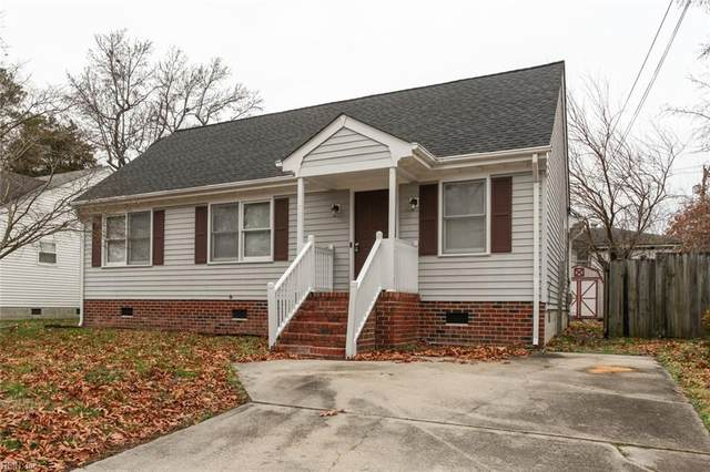 726 Bloom Ave, Chesapeake, VA 23325 (#10352245) :: Momentum Real Estate