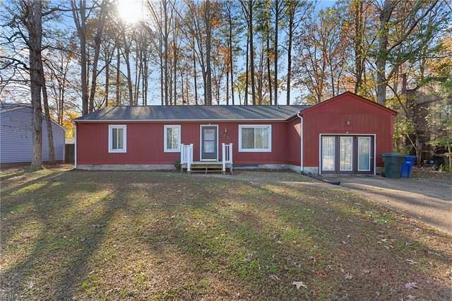 308 Heacox Ln, Newport News, VA 23608 (#10352254) :: Judy Reed Realty
