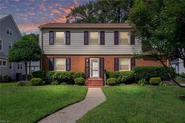 35 Milford Rd, Newport News, VA 23601 (#10352266) :: Atkinson Realty