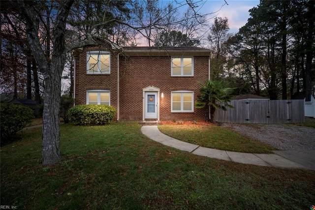 2220 Royal Haven Crst, Virginia Beach, VA 23454 (#10352268) :: Rocket Real Estate