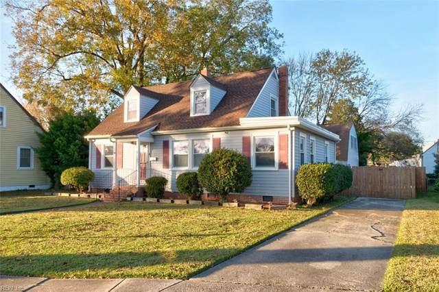 5 E Southampton Ave, Hampton, VA 23669 (#10352272) :: The Kris Weaver Real Estate Team
