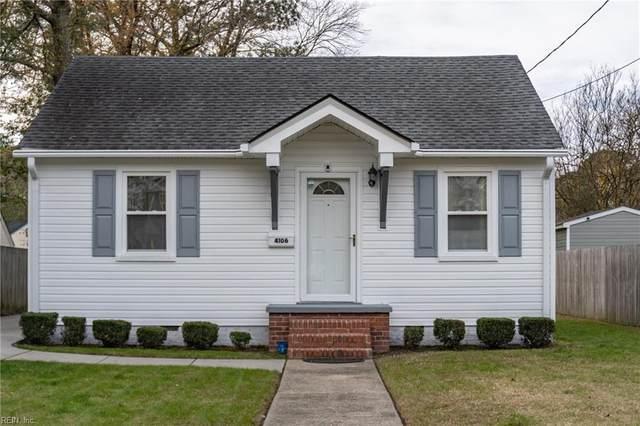 4106 Franklin St, Chesapeake, VA 23324 (#10352282) :: Rocket Real Estate