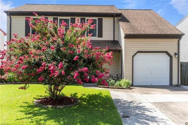 4905 Halwell Dr, Virginia Beach, VA 23464 (#10352287) :: Kristie Weaver, REALTOR