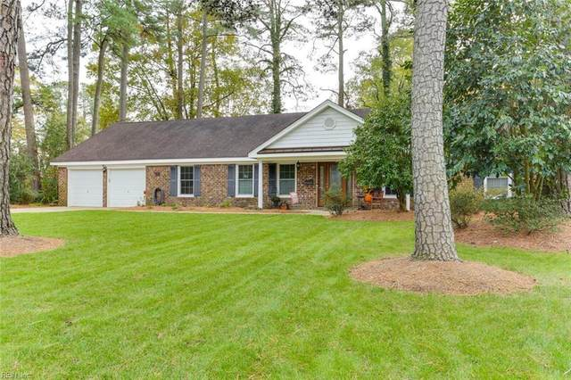 2637 South Kings Rd, Virginia Beach, VA 23452 (#10352290) :: Momentum Real Estate