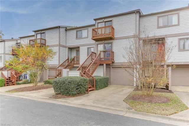 130 Mill Point Dr, Hampton, VA 23669 (#10352293) :: Atkinson Realty