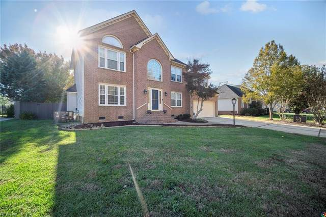 625 Corby Glen Ave, Chesapeake, VA 23322 (#10352315) :: Judy Reed Realty