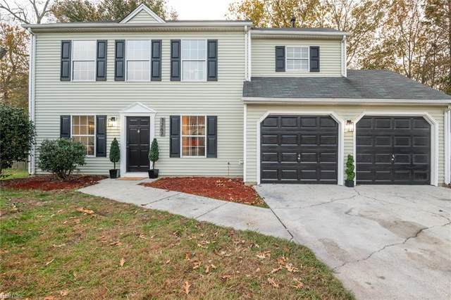 7267 Abraham Ct, Newport News, VA 23605 (#10352331) :: Judy Reed Realty