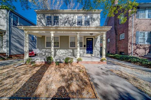 934 Harrington Ave, Norfolk, VA 23517 (#10352341) :: AMW Real Estate