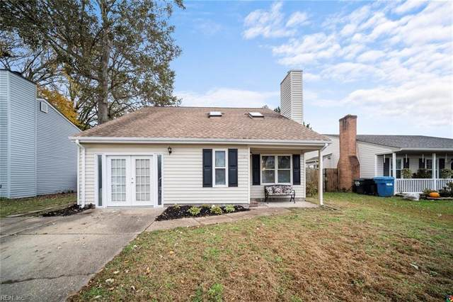 1820 Kathleen Ct, Virginia Beach, VA 23464 (#10352345) :: RE/MAX Central Realty