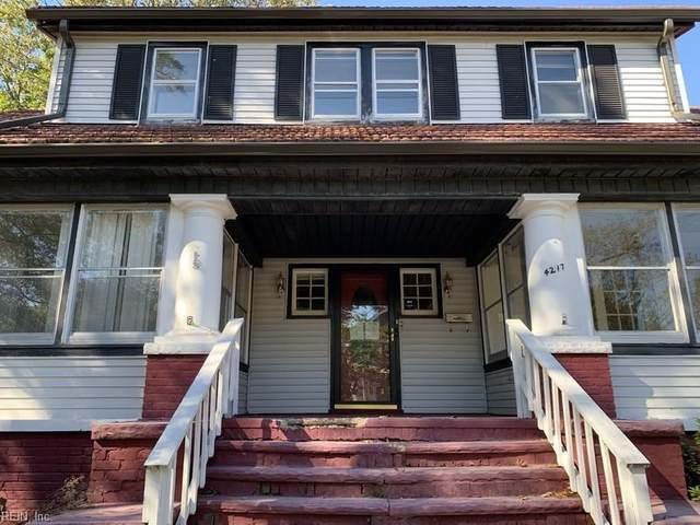 4217 Newport Ave, Norfolk, VA 23508 (#10352347) :: AMW Real Estate