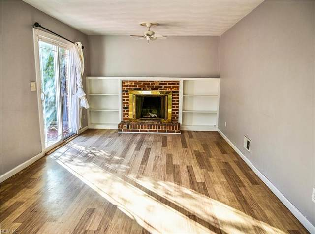 1313 Creamer Rd, Norfolk, VA 23503 (#10352363) :: AMW Real Estate