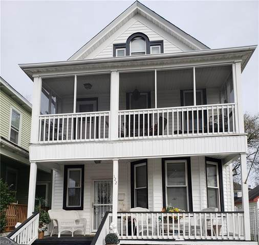 122 Poplar Ave, Norfolk, VA 23523 (#10352367) :: Rocket Real Estate