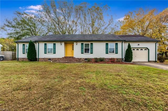 928 Ferryman Quay, Chesapeake, VA 23323 (#10352369) :: Avalon Real Estate