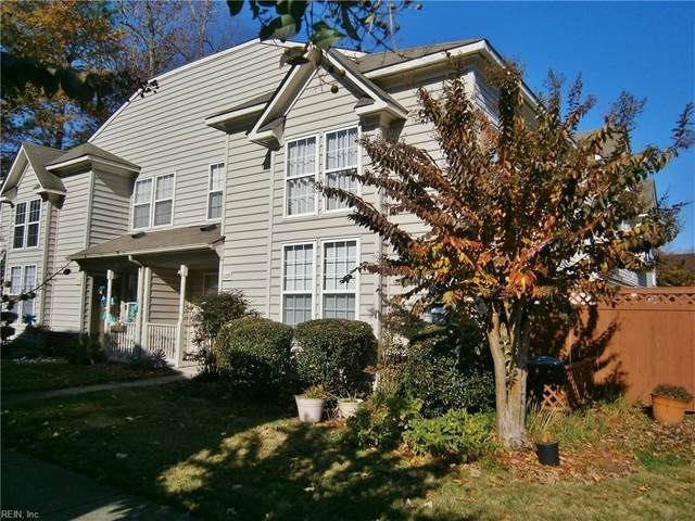 109 Buttonwood Ln, York County, VA 23693 (#10352370) :: Momentum Real Estate