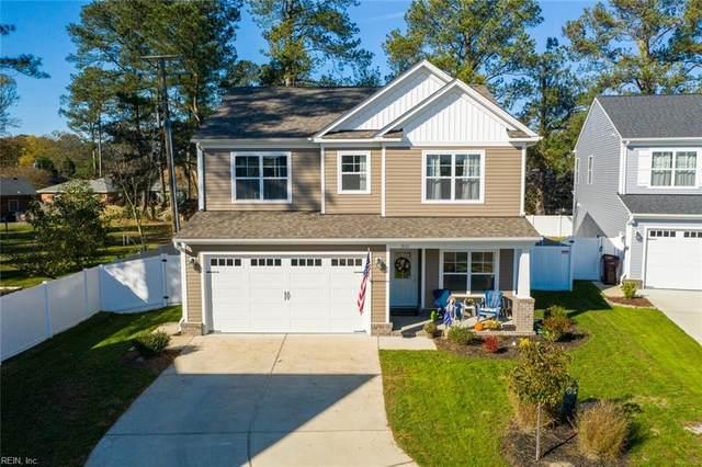 3111 Firefly Ct, Chesapeake, VA 23321 (MLS #10352376) :: AtCoastal Realty