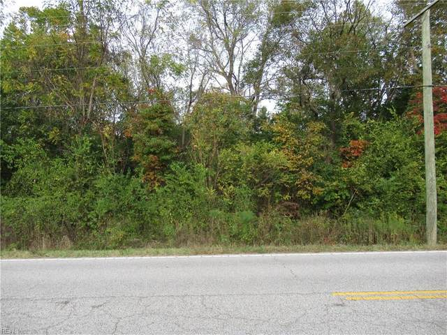 4+ Ac Old Stage Hwy, Isle of Wight County, VA 23430 (#10352377) :: Berkshire Hathaway HomeServices Towne Realty