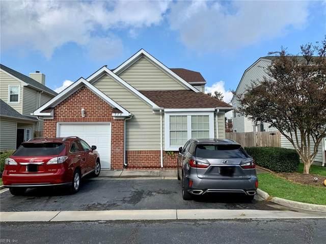 516 Cedar Commons Dr, Chesapeake, VA 23322 (#10352380) :: Atkinson Realty