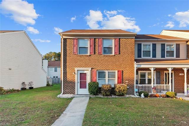 106 Haverstraw Ct, York County, VA 23692 (MLS #10352388) :: AtCoastal Realty