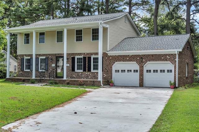 101 Sheild Ln, York County, VA 23692 (#10352393) :: Berkshire Hathaway HomeServices Towne Realty