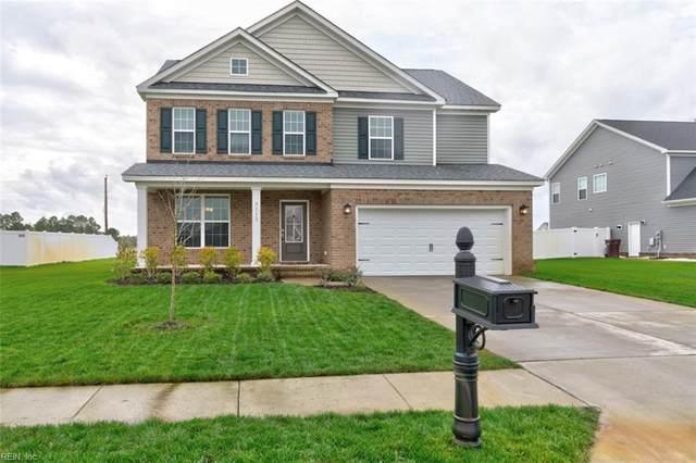 3212 Hector Ln, Chesapeake, VA 23323 (#10352396) :: Berkshire Hathaway HomeServices Towne Realty
