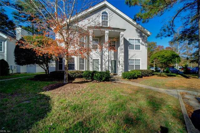 724 Sailfish Quay, Chesapeake, VA 23320 (#10352404) :: Crescas Real Estate