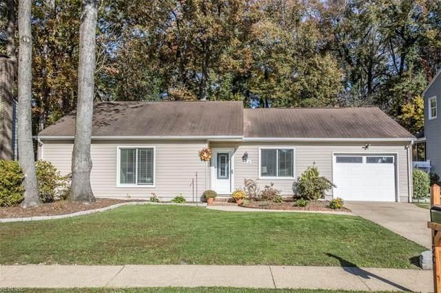 120 Quaker Rd, Hampton, VA 23669 (#10352424) :: Kristie Weaver, REALTOR
