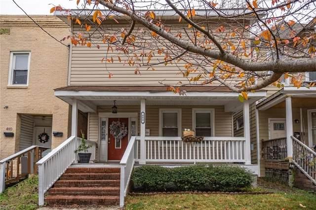 408 W 31st St, Norfolk, VA 23508 (#10352462) :: Rocket Real Estate