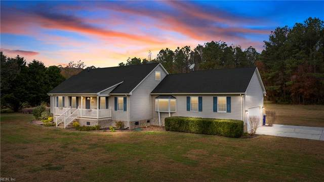 3312 Baum Rd, Virginia Beach, VA 23457 (#10352508) :: Encompass Real Estate Solutions