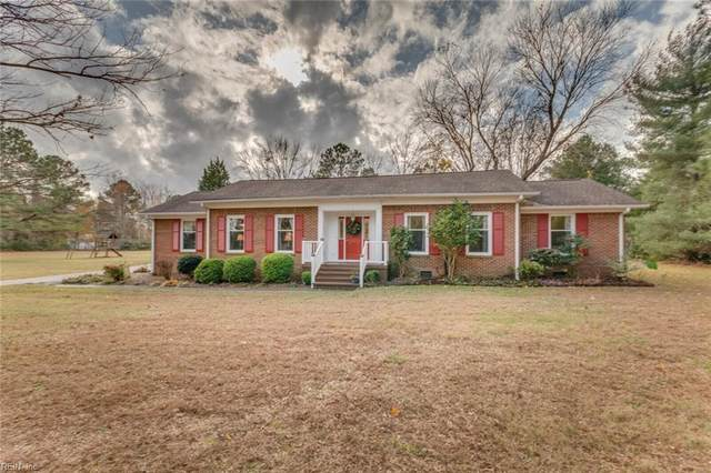 1845 Horseshoe Point Rd, Suffolk, VA 23432 (#10352516) :: Austin James Realty LLC