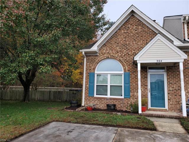 304 Cobb IS, Chesapeake, VA 23322 (#10352518) :: Berkshire Hathaway HomeServices Towne Realty